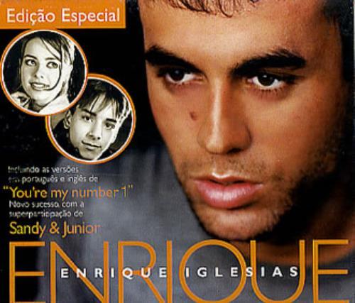 I Enrique You Have Loved Always Lyrics