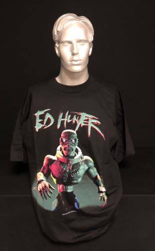 Iron Maiden Ed Hunter - XL t-shirt US IROTSED720946