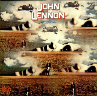 John Lennon Mind Games UK vinyl LP album  LP record   294411  John Lennon Mind Games vinyl LP album  LP record  UK LENLPMI294411