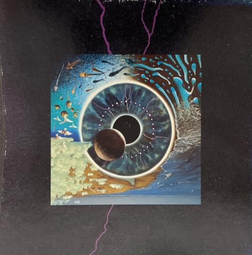 Pink Floyd Pulse - 4 x LP Vinyl Box Set UK PINVXPU307206