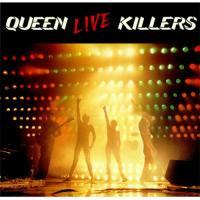 Resultado de imagen para queen (1979) Live Killers
