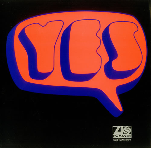 Image result for original yes logo