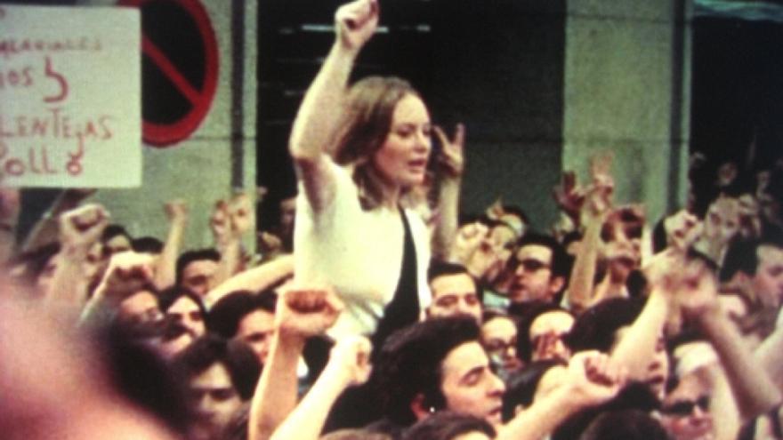 Resultado de imagen de transición española imagenes