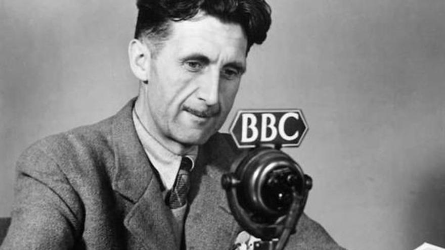 Lectura voluntaria 2ª Ev. 1º Bachillerato Hª M.C. : 1984, George Orwell (2/4)