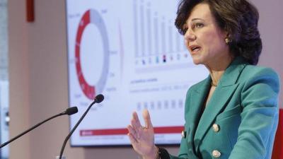 Santander y los sindicatos cierran el acuerdo que reducirá 1.100 empleos