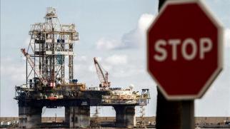 Una petrolera escocesa, a punto de empezar a sondear junto a la zona de Repsol