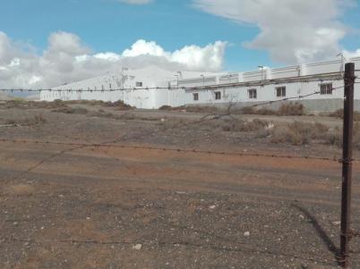 CIE del Matorral (Fuerteventura)