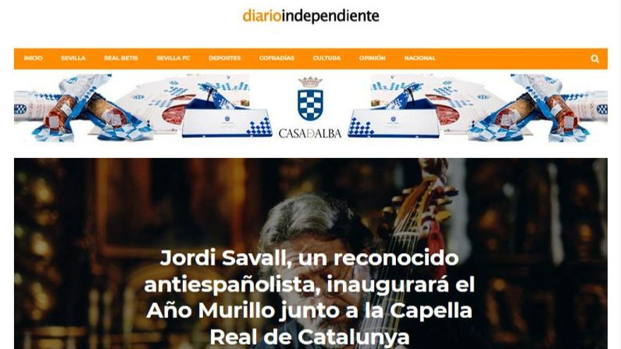 Noticia de Sevillainfo.es.