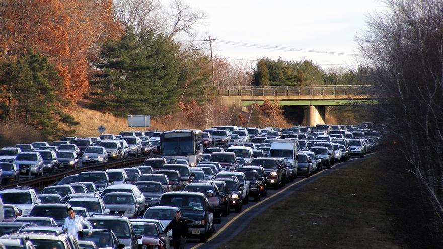 Está probado que los sistemas de control del tráfico pueden tener vulnerabilidades