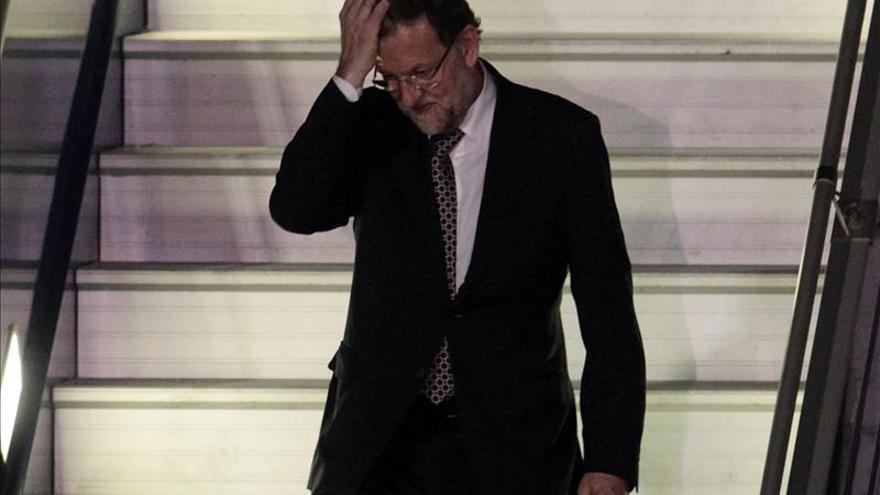 Rajoy ofrecerá España a Asia como puente hacia la UE, América Latina y el norte de África