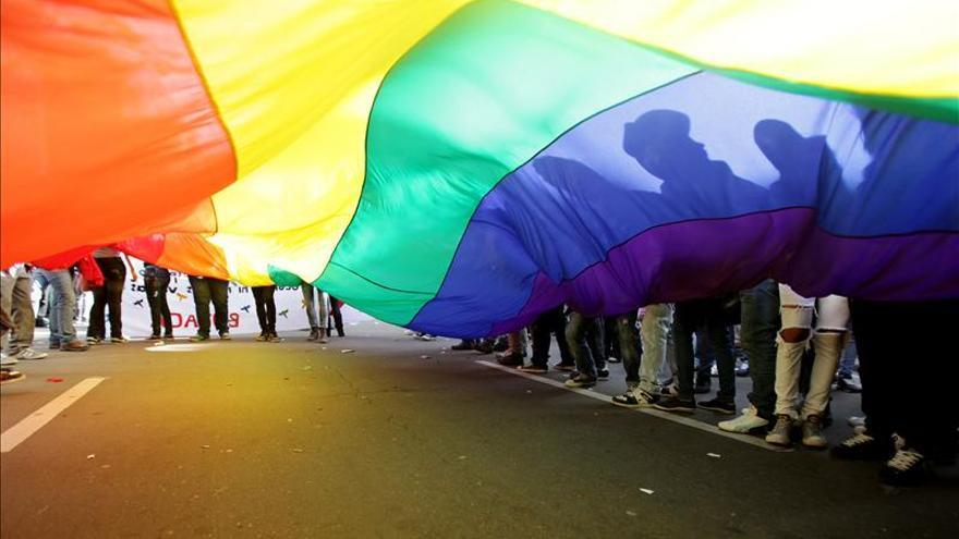 El Gobierno de Obama pedirá al Supremo que permita el matrimonio gay en California
