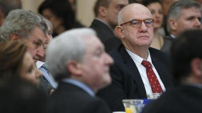 PSOE pide que presidente del Consejo de Seguridad Nuclear acuda al Congreso