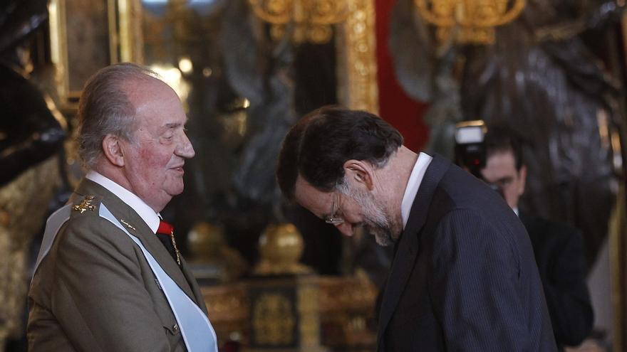 Rajoy cree que el Nobel para la UE sirve de estímulo para avanzar en la unión