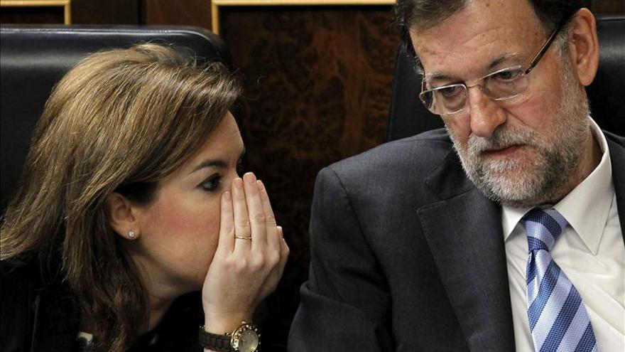 Rajoy contestará a la oposición sobre CGPJ y los derechos de los ciudadanos