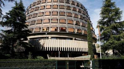 El Tribunal Constitucional anula la amnistía fiscal pero avala las regularizaciones firmes