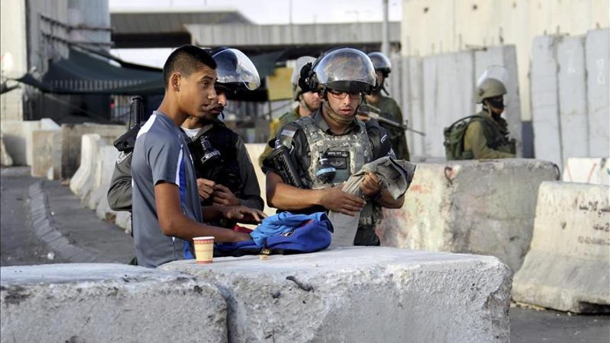 El gabinete de seguridad israelí abordará hoy los esfuerzos diplomáticos para un alto el fuego