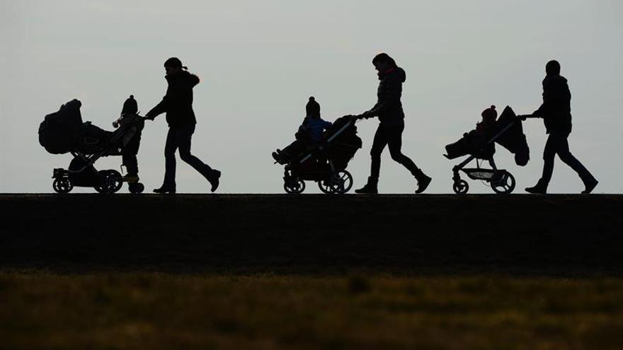 """El Constitucional alemán insta a permitir el registro de recién nacidos como """"intersexuales"""""""