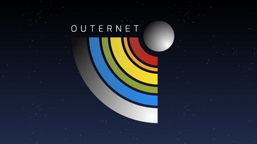 Outernet logo