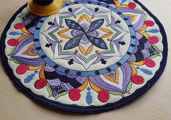 sewing fiber italian ceramic tile 2