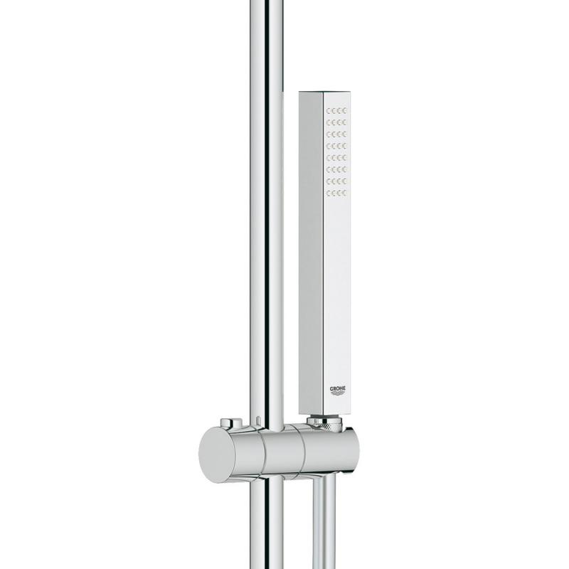 grohe euphoria system 150 duschsystem