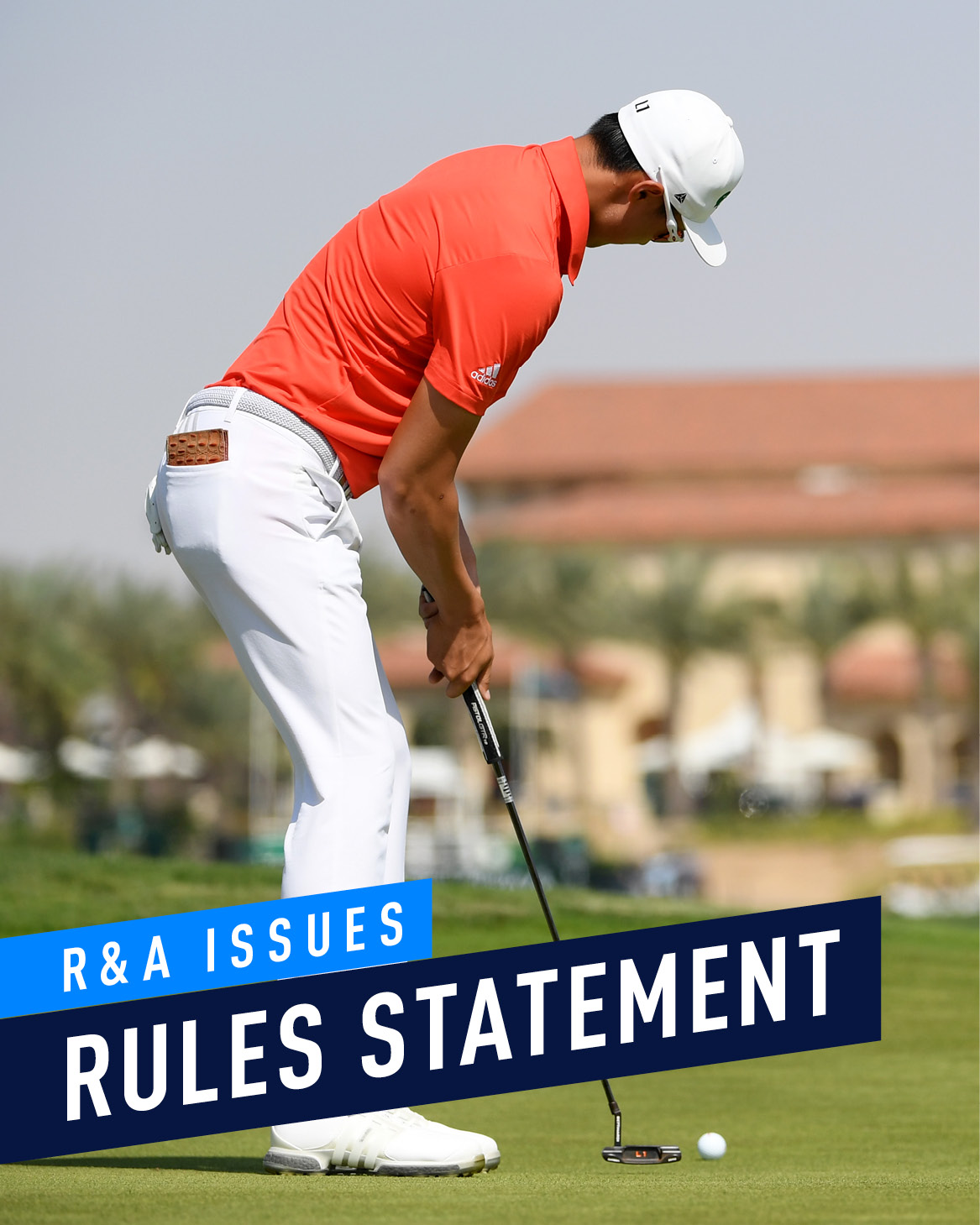 Rules statement