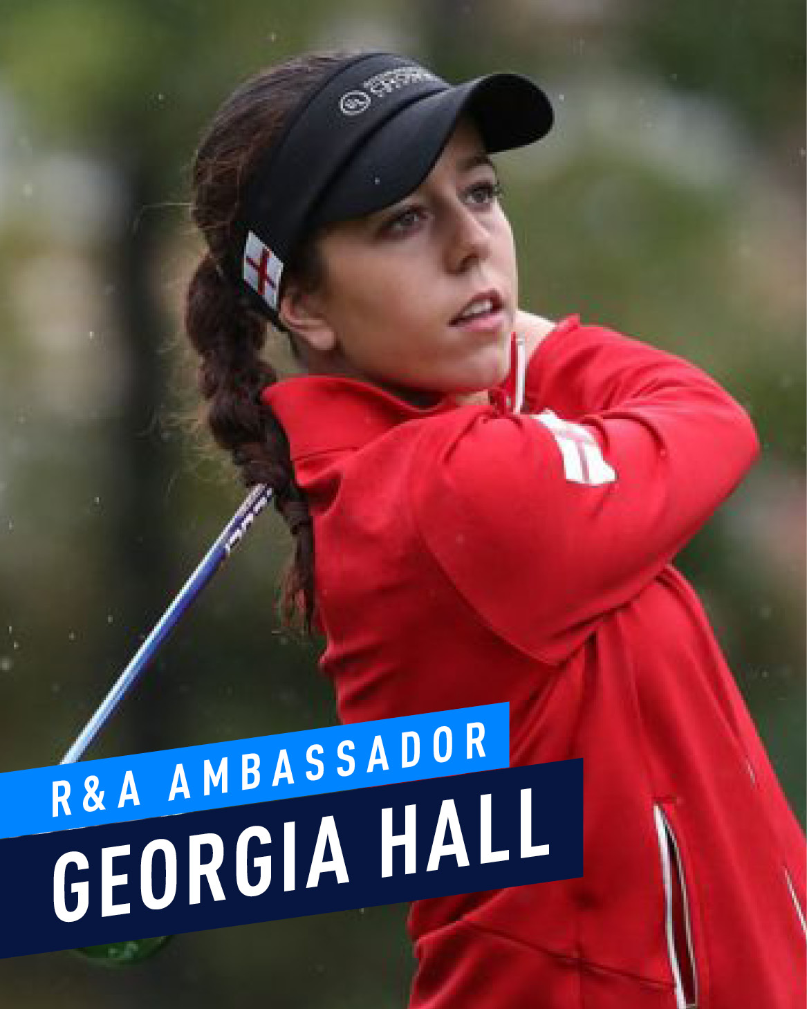 Georgia Hall