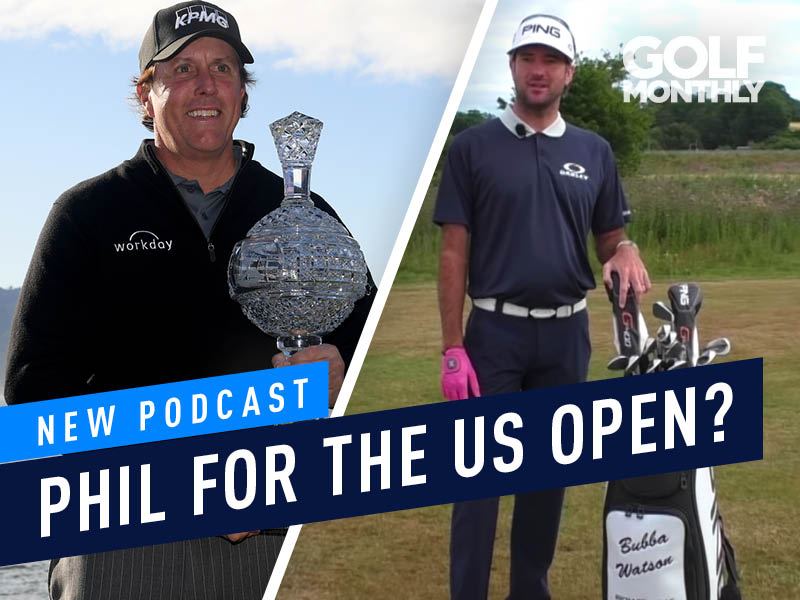 Mickelson to Win