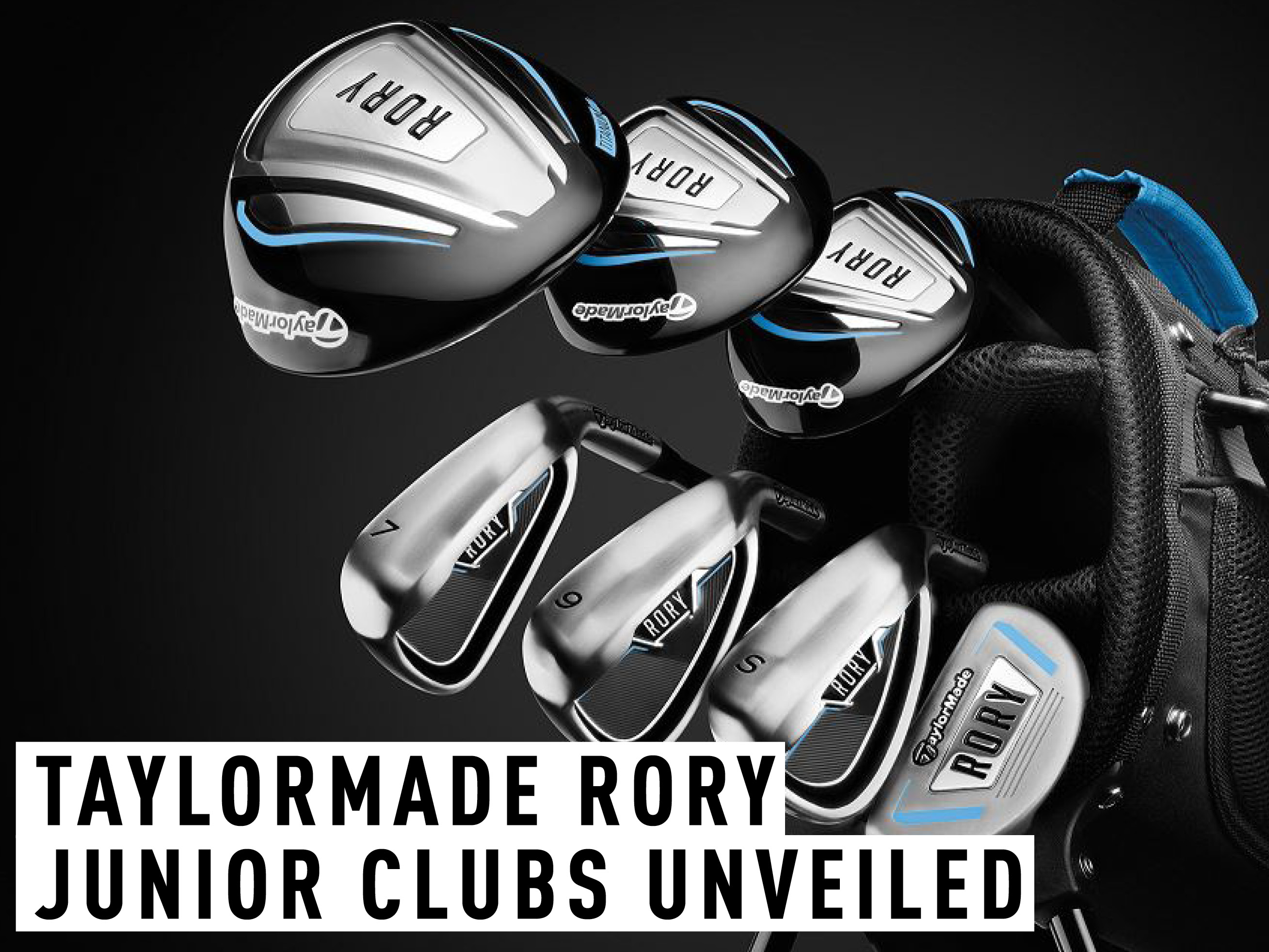 Taylormade Rory