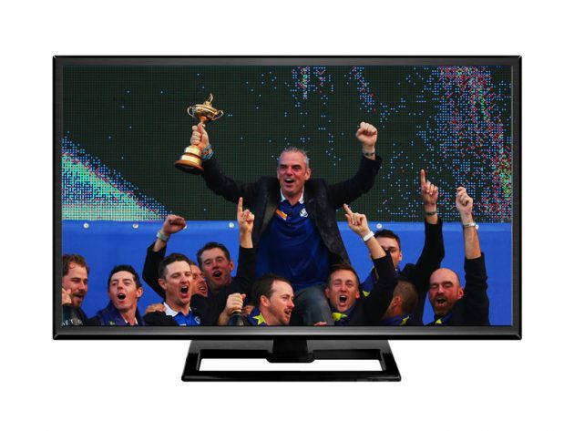 Watch the Ryder Cup