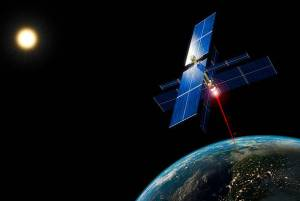 The US has successfully tested a space solar panel that could radiate anywhere on earth: World: koreaportal