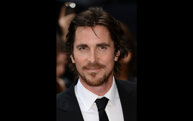 Image result for Christian Bale 2017
