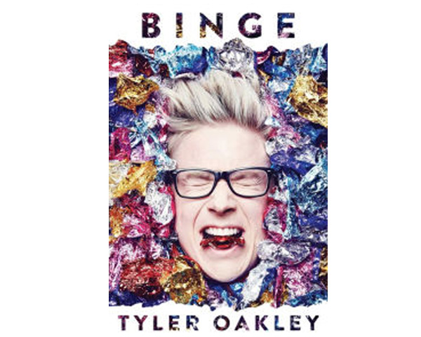 October          Daily Dose of Fangirl Youtube sensation and self proclaimed professional fangirl Tyler Oakley has his first book coming out October   th