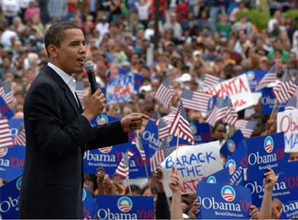 Obama the Terrible?