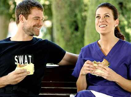Private Practice, Kate Walsh, David Sutcliffe