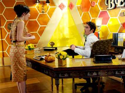 Pushing Daisies, Anna Friel, Lee Pace