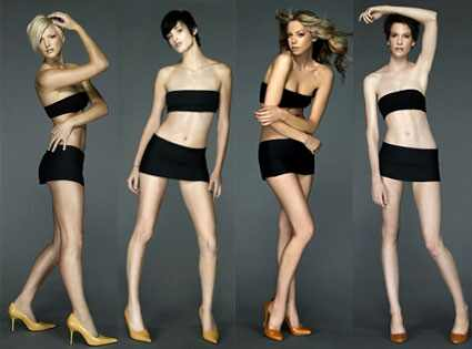 ANTM, Analeigh, Samantha, McKey, Marjorie