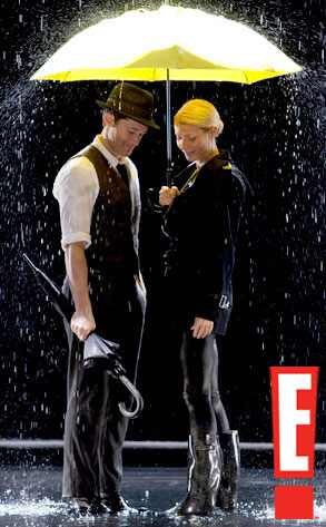 Gwyneth Paltrow, Glee