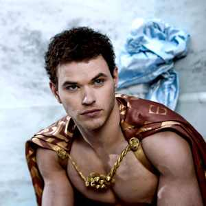 Immortals, Kellan Lutz