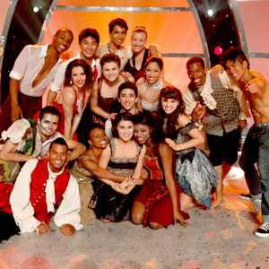 SYTYCD, So You Think You Can Dance