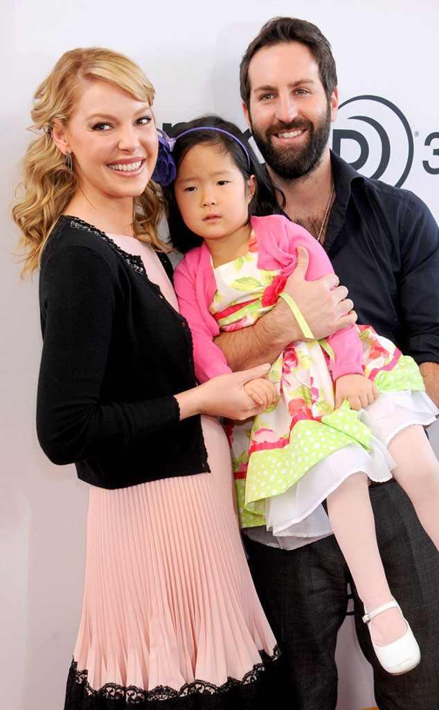 Katherine Heigl Baby Down Syndrome