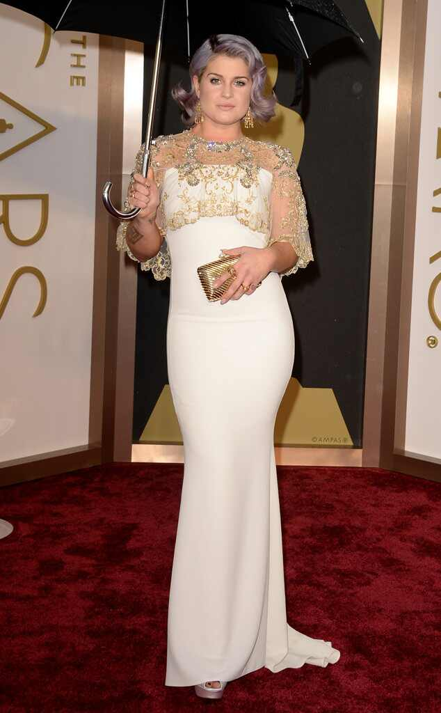 Kelly Osbourne, Oscars