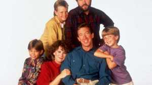 Home Improvements Patricia Richardson Drops Jonathan Taylor Thomas Dish In Nostalgic Reddit Ama