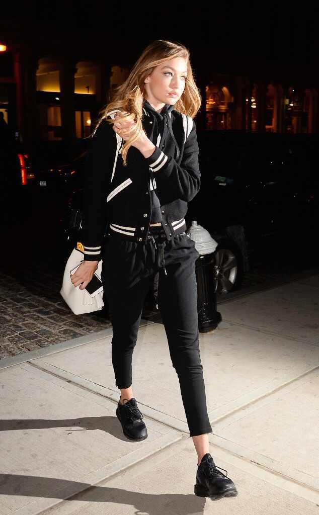 ESC: Gigi Hadid, Bags
