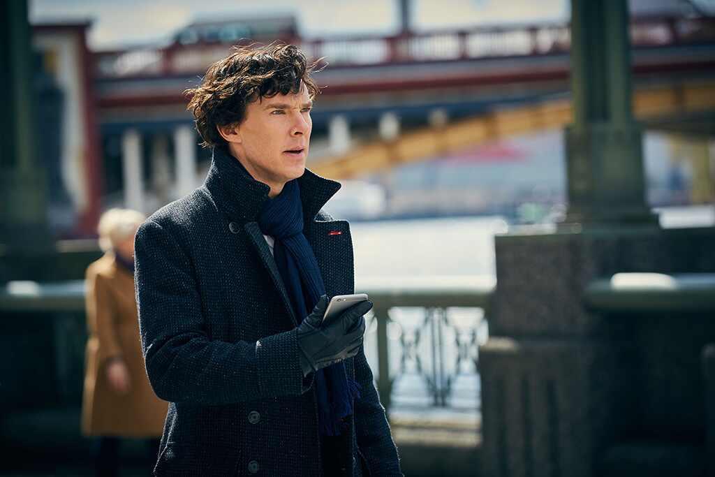 Sherlock the Lying Detective, 2017 Emmys