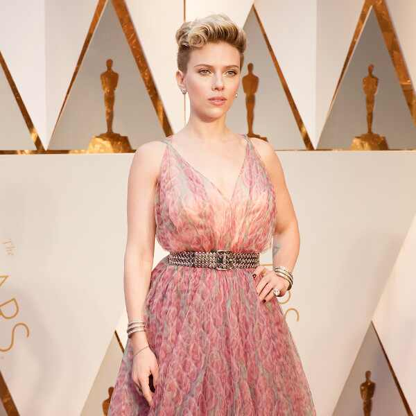 Branded: Scarlett Johansson