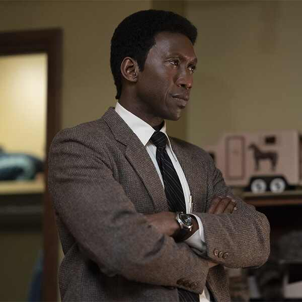 True Detective, Season 3, Mahershala Ali