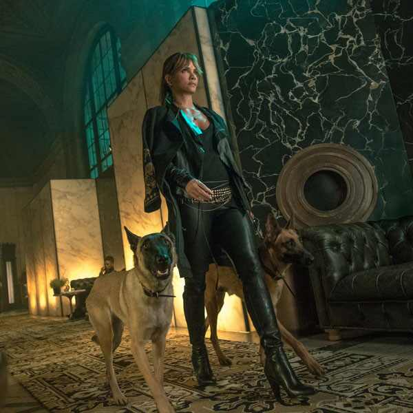 Halle Berry, John Wick: Chapter 3