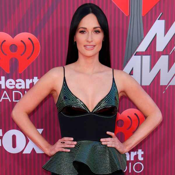 Kacey Musgraves, 2019 iHeartRadio Music Awards, Arrivals