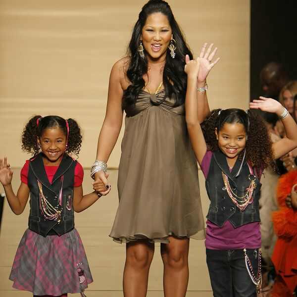 Kimora Lee Simmons, Baby Phat