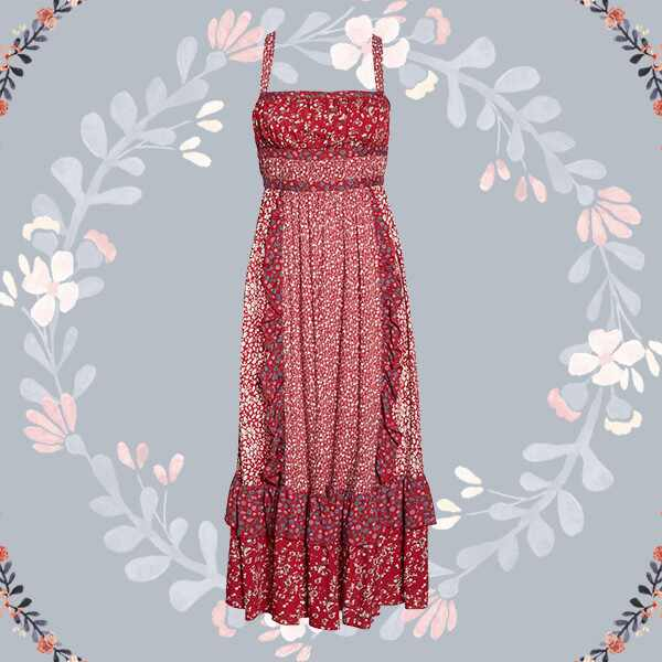 E-Comm: Boho Dresses on Sale